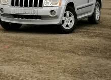 jeep Cherokee 2007 good condition