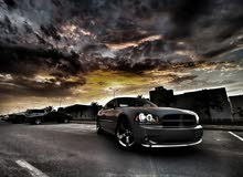 Dodge charger RT with 5.7L V8 engine