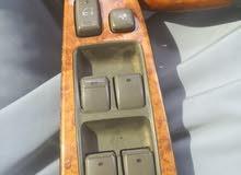 للبيع ازرار الجامات والأبواب مع التخشيب  لكزس 430