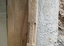 باب تراثي قديم فردة واحدة فقط للبيع