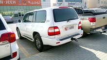 Toyota Land Cruiser made in 2006 for sale