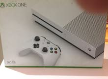 Jeddah - There's a Xbox One device in a New condition