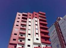 شقة للبيع برج الجامعه