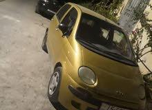 Used  1997 Matiz