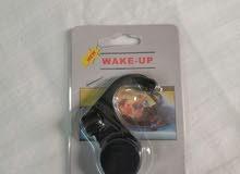 جهاز انذار لتنبيه السائق عند النوم