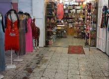 محل للبيع كوزمتك كامل احذيه شنط عطور مكيجات شالت الدوره شارع 60 قرب صيرفت اهلينا