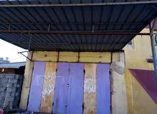 محل للإيجار في منطقة حي الرساله
