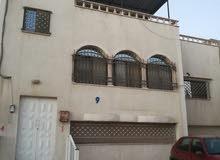 بيت مسقل من طابقين منفصلان بالرصيفة 68 ألف غير قابل للتفاوض - اسكان الأمير طلال