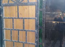 Available for sale in Amman -  Doors - Tiles - Floors