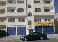 عماره للايجار مكونه من اربع طوابق كل طابق شقتين
