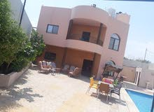 Villa property for rent Dead Sea -  directly from the owner