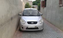 For sale 2009 Grey Picanto