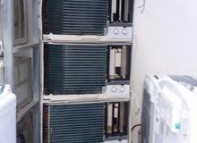 أجهزة كهربائية مستعملة