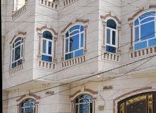 عماره 6شقق في تسع لبن للبيع بالأصبحي