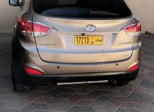 Beige Hyundai Tucson 2010 for sale