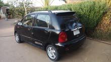 سيارة شيري كيو كيو2009