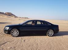 سيارة أودي 2009
