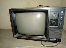 تلفاز نادر قديم اسود ابيض للبيع