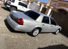 Mercury Grand Marquis car for sale 2010 in Al Khaboura city