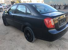 km Chevrolet Optra 2002 for sale