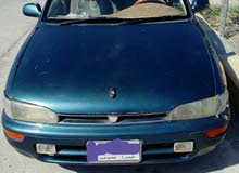 Toyota Corolla 1992 - Automatic