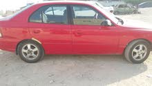 2001 Hyundai Accent for sale in Amman