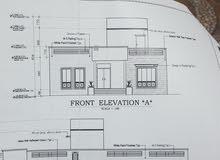 منزل للبيع في العوينات مربع 5 الموقع ممتاز المنزل بيكون رقم 2من الشارع الرئيسى ف