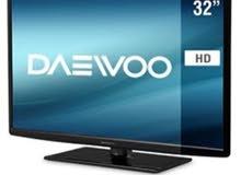 xbox one&daweo tv led