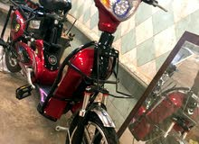 Other motorbike available in Amman