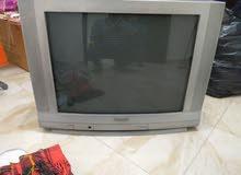 تلفزيون توشيبا صندوق 32 بوصه مع ريموت