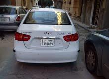 For sale 2007 White Avante
