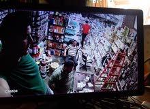 نظام مراقبة بكاميرا واحدة Beye فقط بسعر 500ش