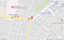 ارض للبيع في حي شويكه _المفرق.