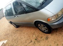 0 km Toyota Previa 1998 for sale