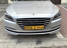 For sale 2015 Silver Genesis