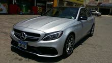 10,000 - 19,999 km mileage Mercedes Benz C63 AMG for sale
