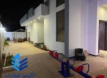 #الكيخيا للعقارات --بنغازي  فيلا للبيع في حي لبنان