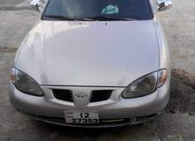 Manual Grey Hyundai 1999 for sale