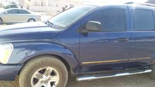 +200,000 km Dodge Durango 2006 for sale