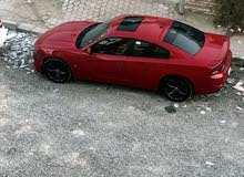 Dodge Charger car for sale 2017 in Basra city