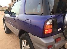 Manual Toyota 2000 for sale - Used - Jumayl city