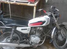 Aprilia motorbike made in 2010 for sale