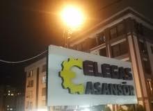 Elegas elevator - ايلقاس للمصاعد التركيه