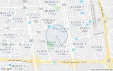 الفروانيه بالقرب من شارع حبيبب مناور