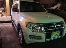Mitsubishi Pajero for rent in Giza