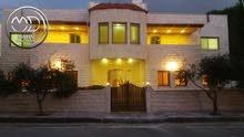 Al Hummar neighborhood Amman city - 400 sqm house for sale