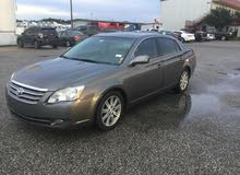 Toyota Avalon 2007 - Limited