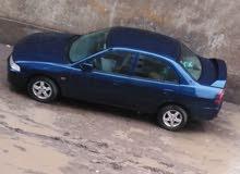 سيارة لانسر كريستالا بحالة جيدة جدا 1999