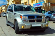 For sale Dodge Nitro car in Amman