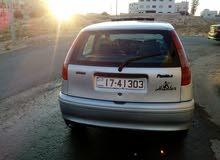 For sale Fiat Punto car in Amman